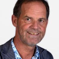 Prof dr Albert van den Berg