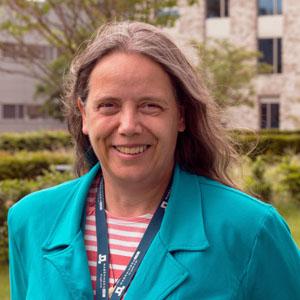 Prof dr ir Karin Schroën