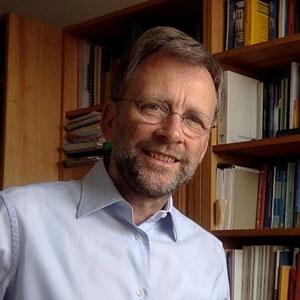 Prof dr Urs Staufer