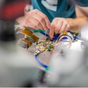 Quix first photonics processor